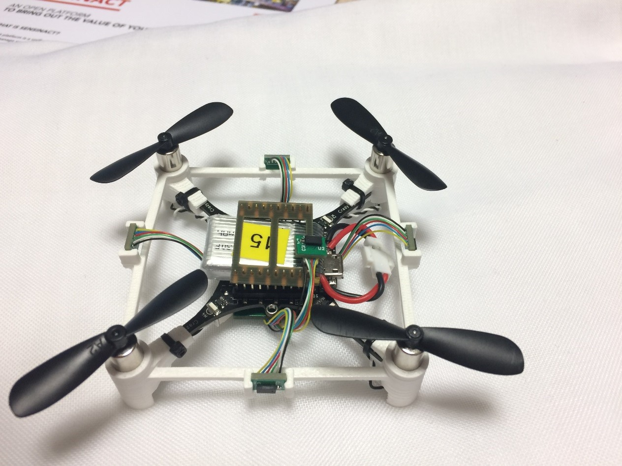 low cost drone based application - HD1264×948