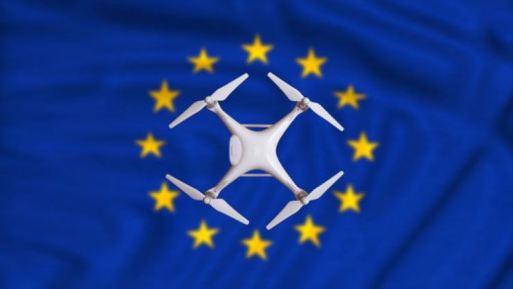 EASA U-Space proposals require competitors to exchange