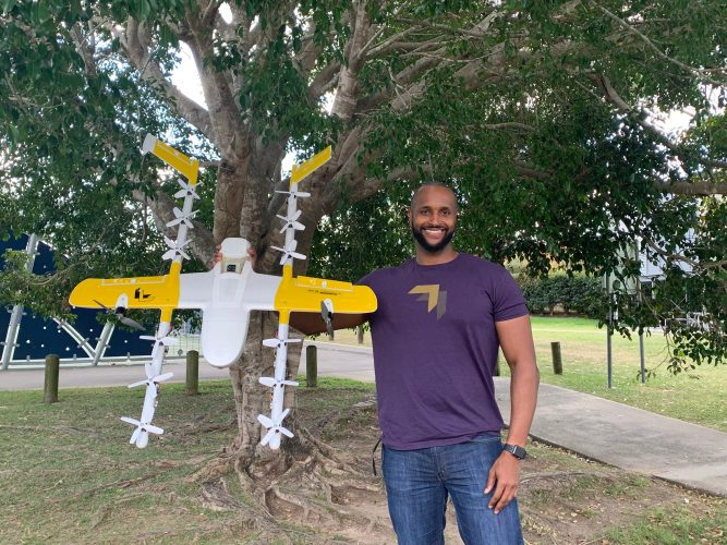 Latest news - Unmanned airspace