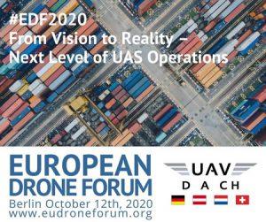 EDF 2020 advert
